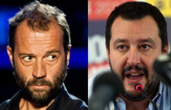 Fabio Volo a Salvini: