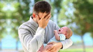 Un genitore su quattro non rifarebbe più un figlio