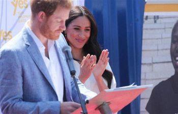 Harry e Meghan, il guadagno è a 6 zeri nonostante il divieto della Regina Elisabetta