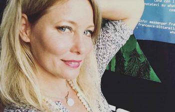 Flavia Vento, il post virale: «In 7 righe hai distrutto la grammatica»