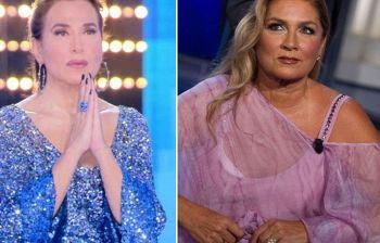 Romina Power furiosa con Barbara d'Urso: