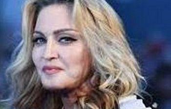 Madonna davanti al Coronavirus siamo tutti uguali
