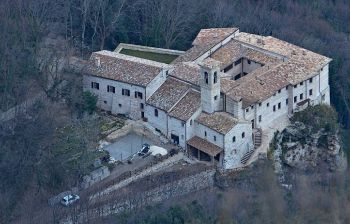 Quando San Francesco chiedeva la strada ai contadini, a Fabriano...