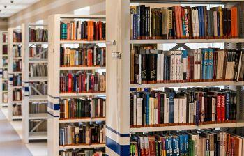E la vita riprende, anche in biblioteca