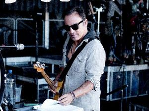 Uno dei migliori Springsteen dal vivo