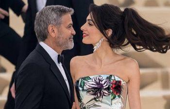 E' finita tra George e Amal Clooney? Coppia in crisi nera per colpa di...