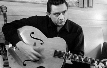 Disco Dell'Anno! Johnny Cash – The Complete Mercury Recordings 1986-1991