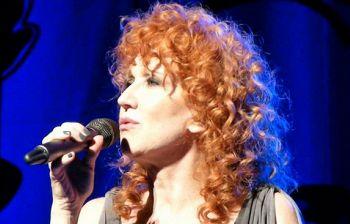 Una canzone al giorno (dalle mie vacanze sulle Dolomiti): Fiorella Mannoia