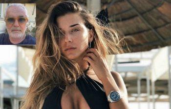 Flavio Briatore, vacanze in barca con il nuovo amore, Maria Ludovica