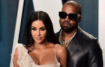 Kanye West si candida alla Casa Bianca (e Kim Kardashian sarà First Lady)