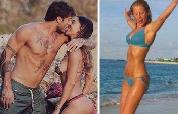 Belen ha scoperto tutto: flirt fra Stefano de Martino e Alessia Marcuzzi...