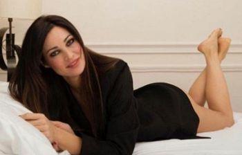 Manuela Arcuri: