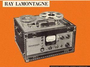 A volte ritornano come un tempo: Ray LaMontagne - Monovision