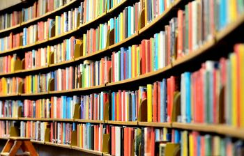 Blog del giorno: I love book, per chi ama i libri