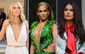 Jennifer Lopez contro le colleghe attrici: ecco cosa diceva di loro