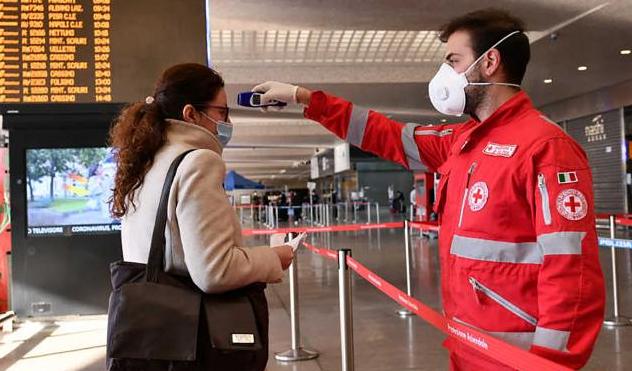Quali mezzi di trasporto sono più sicuri per evitare il contagio?