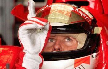 Michael Schumacher, il neurologo raffredda le speranze: