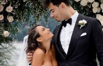 Elettra Lamborghini e Afrojack si sono sposati: i dettagli delle nozze