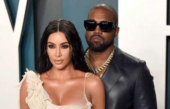 Kim Kardashian choc, divorzia da Kanye West per motivi molto seri...