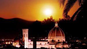 600 anni fa: inizia la costruzione della cupola di Brunelleschi a Firenze