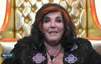Gf Vip, Patrizia De Blanck fuori di sé insulta tutti: