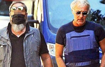 Massimo Giletti, scorta armata e giubbotto antiproiettile: così gira per le vie di  Roma
