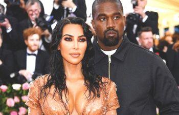 Kim Kardashian divorzia da Kanye West? Lui
