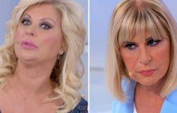 """Scontro tra Tina e Gemma: """"A 71 anni non puoi correre dietro ai 30enni"""
