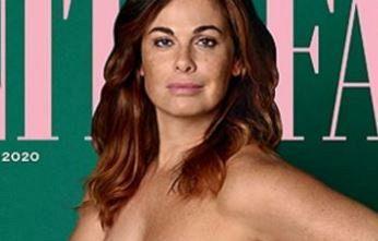 """La Incontrada posa nuda: """"La risposta a tutte le critiche sul mio corpo"""