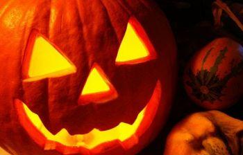 Notte di Halloween, passala in chat con Libero Community!