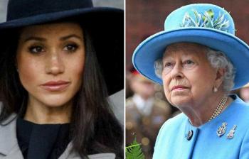 Meghan Markle, accusa choc alla regina Elisabetta: