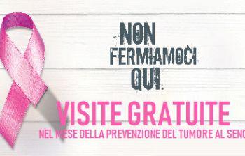 Prevenzione del tumore al seno, tutte le iniziative del mese di ottobre