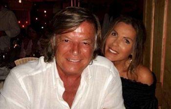 Adriano Panatta si sposa a 70 anni, ecco con chi: