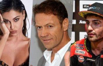 Siffredi a Andrea Iannone: