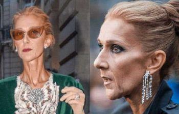 Dopo la morte del marito Celine Dion era così, guarda come è bella oggi
