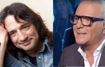 Giorgio Panariello: mio fratello è morto di freddo, mi sentivo in colpa...