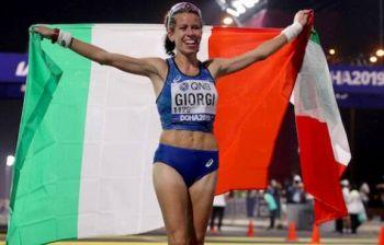Vota il miglior atleta italiano dell'anno su AtleticaNotizie