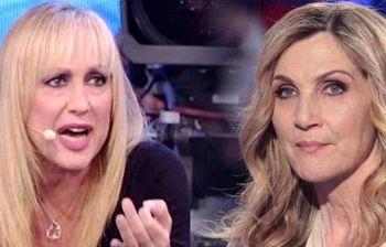 Lorella Cuccarini contro la maestra Celentano:
