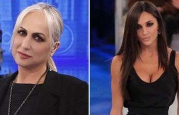 Amici, lite fra Alessandra Celentano ed Elena D'Amario: «Vuoi che ti sbatta fuori?!». La decisione di Lorella Cuccarini