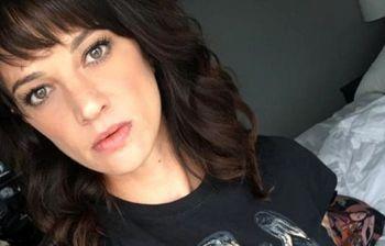 """Asia Argento choc: """"Mia madre mi picchiava per sfogarsi, diceva che ero..."""
