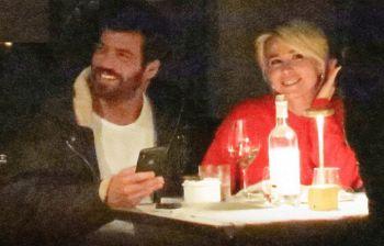 Can Yaman e Diletta Leotta, cena in gran segreto e fuga in camera