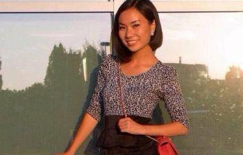 Cinese veneziana spiega come fanno in Cina se hai il covid:
