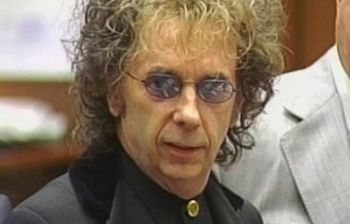 Phil Spector: produttore, genio della musica e assassino, una vita