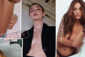 Il topless sui social non si può, tante si buttano sul vedo non vedo...