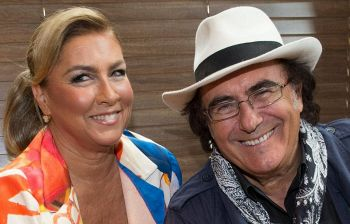 "Al Bano lancia un appello in diretta tv a Romina Power: ""Riuniamoci�"