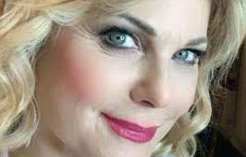Patrizia Pellegrino terrorizzata dal tumore operato d'urgenza: