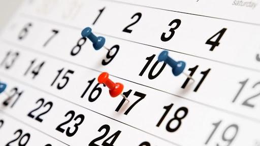 In che giorno della settimana sei nato?