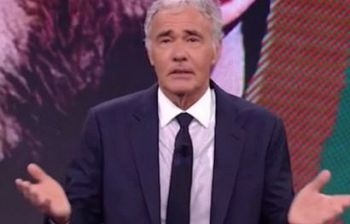 Non è l'Arena, malore in diretta per Massimo Giletti, cosa è successo?