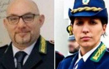 Comandante di Trezzano usa droga per incastrare una collega perchè...