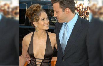 Ben Affleck e J-Lo di nuovo insieme dopo 17 anni? Matt Damon ci spera...